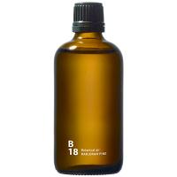 ピエゾアロマオイルB18マジョラムパイン アロマ DOP-B18100 @aroma (直送品)