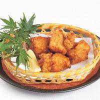 がんこ 鶏のから揚げ 国産もも肉唐揚240g×4個パック (直送品)