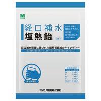 ミドリ安全 経口補水塩熱飴 1KG 1袋 4083002518(直送品)