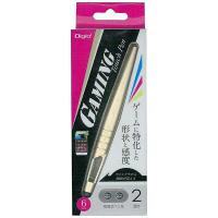 ナカバヤシ ゲーミングタッチペン/ゴールド ECTP-12GL (直送品)