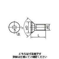 住友電工ハードメタル(SUMITOMO) 切削工具 部品 ネジ BFTX01604N 1セット(5個入)(直送品)