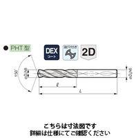 住友電工ハードメタル(SUMITOMO) 超硬ドリル マルチドリル MDW0710PHT:ACX20 1本(直送品)