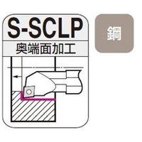 住友電工ハードメタル(SUMITOMO) ボーリングバイト SECーバイト S12M-SCLPR0802-16 1本(直送品)