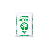 ハイポネックスジャパン(HYPONeX) ハイポネックス 緑化培養土 (1袋入) H005901 1袋 818-8085(直送品)
