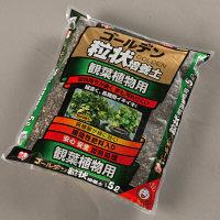 アイリスオーヤマ ゴールデン粒状培養土観葉植物用 GRB-K5 1箱(4個入) (直送品)