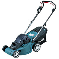 充電式芝刈り機