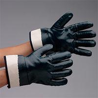 ミドリ安全 ニトリル製手袋 MT-NBR 10双/袋 フリー 1袋(10双) 4042000500(直送品)