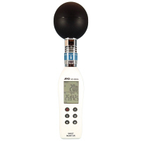 熱中症指数モニター AD-5695A エー・アンド・デイ (直送品)