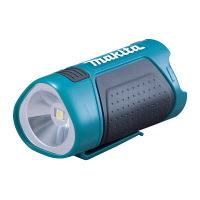 マキタ フラッシュライト(充電式懐中電灯)(本体のみ) ML100 (直送品)