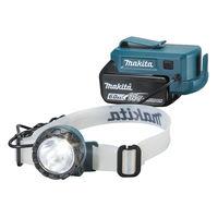 マキタ 充電式ヘッドライト(本体のみ) ML800 (直送品)