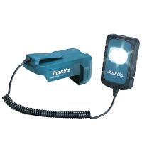 マキタ 充電式LEDワークライト(本体のみ) ML803 (直送品)