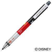 三菱鉛筆 シャープペン  ディズニー クルトガ ミッキーグローブ 1本 M5650DS1P.MG
