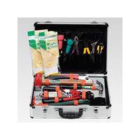 大塚消火器 救出活動用工具 アルミ救助工具セット 4082112206 1セット (直送品)