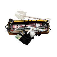 大塚消火器 救助工具セット ミドリレスキューBOX (台車付) 4082112235 1セット (直送品)