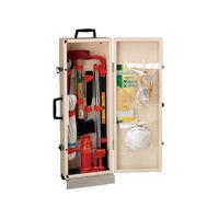 大塚消火器 救助工具セット ミドリレスキユーコンパクト 4082112209 1セット (直送品)