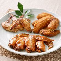 【敬老の日ギフト】さんわ手羽先3種詰合せ 塩焼き、若鶏唐揚げ用、手羽 【予約販売】(直送品)