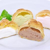 【レストラン業務用】大容量シューアイスセット (直送品)