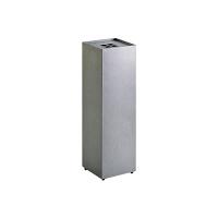 ヒガノ プロフィット 灰皿 ステンレス 1台 (直送品)