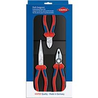 KNIPEX(クニペックス) 工具セット アッセンブリーパック 002011 1セット(直送品)