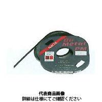 不二越(NACHI) バンドソー バイメタルPM AC86 1巻(30m入)(直送品)
