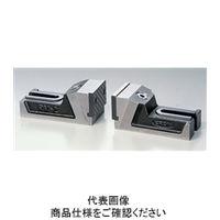 ナベヤ(NABEYA) クランプ プルダウンバイス用標準口金(荒目) PV0-JA-A 1セット(2個入)(直送品)