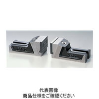 ナベヤ(NABEYA) クランプ プルダウンバイス用標準口金(荒目) PV2-JA-A 1セット(2個入)(直送品)