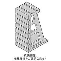 ナベヤ(NABEYA) 治具 針板 大型アングルプレート BGT122 1台(直送品)