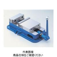 ナベヤ(NABEYA) 精密クランプ ロックタイト精密マシンバイス LT250M 1台 (直送品)