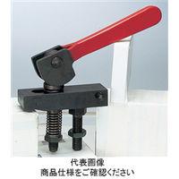 ナベヤ(NABEYA) クランピング治具 カムセンタークランプセット CS12M-100 1個(直送品)