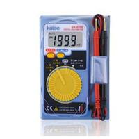 カイセ デジタルマルチメーター カードテスター++ SK-6500 1個 (直送品)