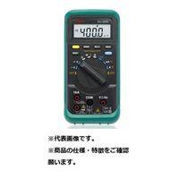 カイセ デジタルマルチメーター デジタルマルチテスター++ KU-2602 1個 (直送品)