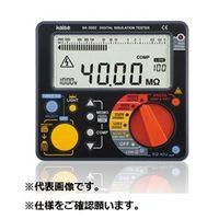 カイセ 絶縁抵抗計 デジタル絶縁抵抗計 SK-3500 1個 (直送品)