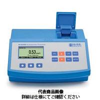 ハンナ インスツルメンツ・ジャパン 分光光度計 卓上型 吸光光度計(多目的用途) HI 83200 1個 (直送品)