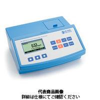 ハンナ インスツルメンツ・ジャパン 分光光度計 卓上型 吸光光度計(下水監視用) HI 83213 1個 (直送品)
