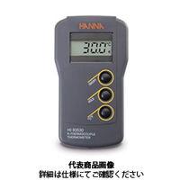 ハンナ インスツルメンツ・ジャパン 隔測式温度計 ポータブル温度計 HI 93530 1個(直送品)
