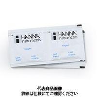 ハンナ インスツルメンツ・ジャパン 実験用試薬 銅 HR試薬100回分 HI 93702-01 1個 (直送品)