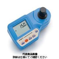 ハンナ インスツルメンツ・ジャパン 分光光度計 吸光光度計(リン酸塩(HR)) HI 96717 1個(直送品)