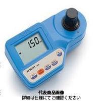 ハンナ インスツルメンツ・ジャパン 分光光度計 吸光光度計(亜鉛) HI 96731 1個 (直送品)