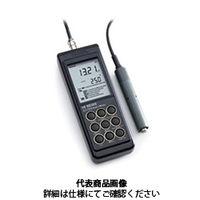 ハンナ インスツルメンツ・ジャパン 塩分計 ポータブルEC/TDS/塩分/℃計 HI 98360N 1個(直送品)
