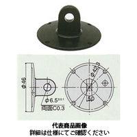 尾崎製作所 ダイヤルゲージオプション品 ピーコック ウラブタ ダイヤルヨウ GB-1A 1セット(3個入)(直送品)