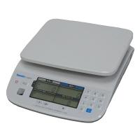 料金はかり PriceNAVI 3kg 検定品 R-100E-W-3-2 大和製衡 (直送品)