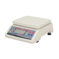 デジタル上皿はかり UDS-1V 3kg 検定品 UDS-1V-3-1 大和製衡 (直送品)
