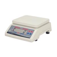 デジタル上皿はかり UDS-1V 6kg 検定品 UDS-1V-6-3 大和製衡 (直送品)
