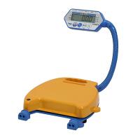ポータブルデジタル台はかり スカラボンIII 32kg 検定品 DP-8501K-32-1 大和製衡 (直送品)
