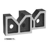 ユニセイキ アングルプレート B型VブロックA級(一組/2個入) VBA-75 1個(直送品)