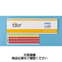 日油技研工業 サーモラベル サーモシート (NET100枚) C 1箱(100枚入) (直送品)