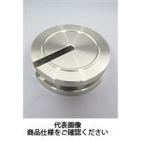 村上衡器製作所 増おもり型分銅 ステンレス鋼製 M1級 10KG 1台(直送品)