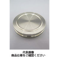 村上衡器製作所 円盤型分銅 ステンレス鋼製 M1級 500G 1台(直送品)