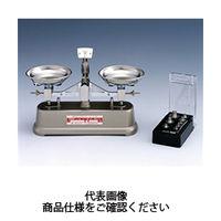 村上衡器製作所 高感度上皿天びん HS型 分銅付 HS-5 1個(直送品)