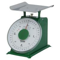 中型上皿はかり 4kg SM-4 大和製衡 (直送品)